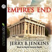 Empire'sEnd:ANoveloftheApostlePaul[JerryB.Jenkins]