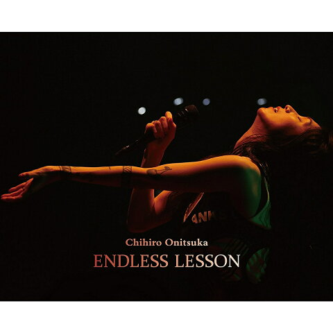 ENDLESS LESSON【Blu-ray】 [ 鬼束ちひろ ]