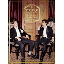 【輸入盤】The 4th World Tour [Catch Me] Live Album (2CD) [ 東方神起 ]