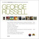 现代 - 【輸入盤】Complete Remastered Recordings On Black Saint & Soul Note (Rmt) [ George Russell ]