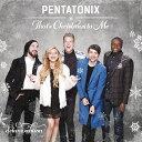 【輸入盤】That's Christmas To Me (Dled) [ Pentatonix ]