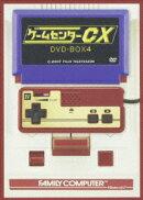 �����ॻ��CX DVD-BOX4
