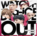 WATCH OUT (��������A CD��DVD)