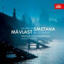 Orchestral Music - 【輸入盤】『わが祖国』全曲 フルシャ&プラハ・フィルハーモニア [ スメタナ(1824-1884) ]