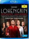【輸入盤】『ローエングリン』全曲 ミーリッツ演出、クリスティアーン・ティーレマン&ドレスデン国立歌劇