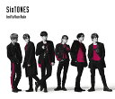 【先着特典】Imitation Rain / D.D. (with Snow Man盤 CD+DVD) (クリアファイルーC(A5サイズ)付き) [ SixTONES vs Snow Man ]