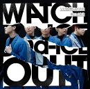 WATCH OUT (��������B CD��DVD)