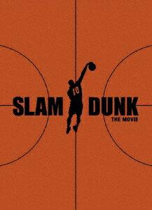 SLAM DUNK THE MOVIE
