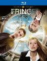 FRINGE/フリンジ<サード・シーズン> コンプリート・ボックス【Blu-ray】