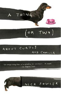 A_Thing_��or_Two��_about_Curtis