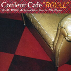 Couleur cafe ��ROYAL