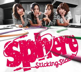 Sticking��Places�ʽ������������ CD+DVD)