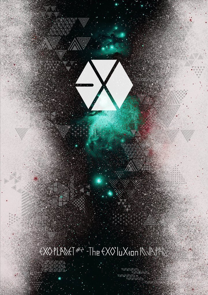EXO PLANET #2 -The EXO'luXion IN JAPAN-【初回生産限定盤】 [ EXO ] -