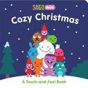 Cozy Christmas: A Touch-And-Feel Book COZY XMAS (Sago Mini) [ Sago Mini ]