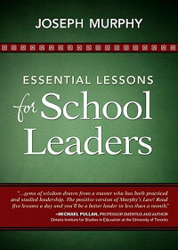 EssentialLessonsforSchoolLeaders