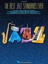 The_Best_Jazz_Standards_Ever