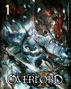オーバーロードII 1【Blu-ray】 [ 日野聡 ]...