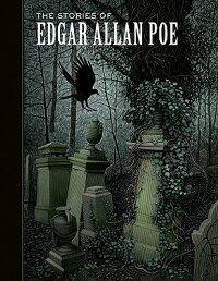 The_Stories_of_Edgar_Allan_Poe