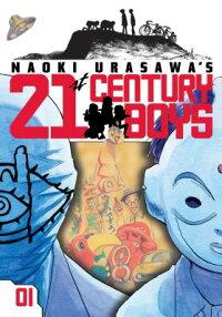 NaokiUrasawa's21stCenturyBoys,Vol.1[NaokiUrasawa]