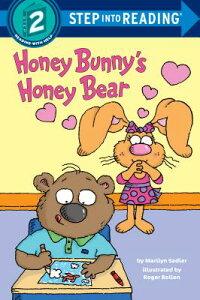 Honey_Bunny��s_Honey_Bear