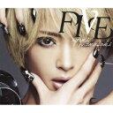 FIVE(CD+DVD) [ 浜崎あゆみ ]