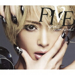 FIVE(CD+DVD) [ <strong>浜崎あゆみ</strong> ]
