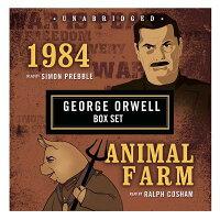 George_Orwell_Boxed_Set��_1984��
