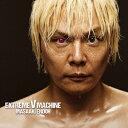 EXTREME V MACHINE(初回限定盤 CD+DVD) [ 遠藤正明 ]