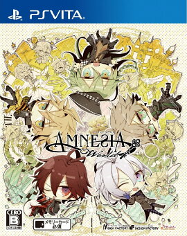AMNESIA World �̾���