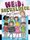 """Heidi Heckelbeck Says """"cheese! HEIDI HECKELBECK SAYS CHEESE (Heidi Heckelbeck)"""