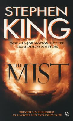 MIST,THE:FILM TIE-IN(A)