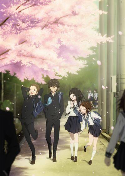 「氷菓」BD-BOX 【Blu-ray】 [ 中村悠一 ]...:book:17179741