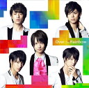 Over The Rainbow (通常盤) [ MAG!C★PRINCE ]