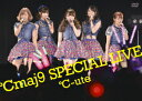 ℃maj9 SPECIAL LIVE [ ℃-ute ]