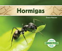Hormigas SPA-HORMIGAS (Abdo Kids: Insects)
