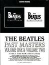 ビートルズ「パストマスターズ vol.1 & vol.2」 (バンド・スコア)