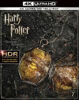 ハリー・ポッターと死の秘宝 PART1(4K ULTRA HD+ブルーレイ)【4K ULTRA HD】