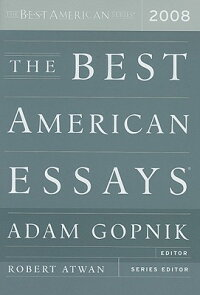 The_Best_American_Essays