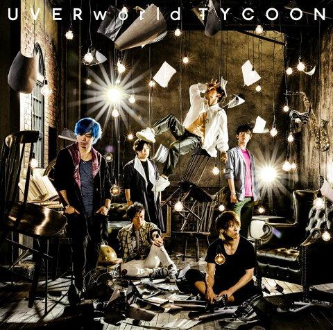TYCOON [ UVERworld ]