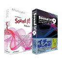 Sound it ! 9 Basic for Windows ガイドブック付き