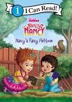 Disney Junior Fancy Nancy: Nancy's Fancy Heirloom DISNEY JR FANCY NANCY NANCYS F (I Can Read Level 1) [ Marisa Evans-Sanden ]