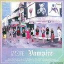 Vampire (初回限定盤B CD+DVD) [ IZ*ONE ]