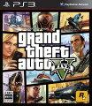 Grand Theft Auto V PS3版