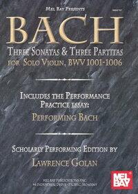 Bach��_Three_Sonatas_��_Three_Pa