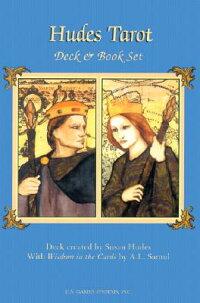 Hudes_Tarot_Deck_��_Book_Set_wi