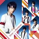 Over The Rainbow (初回限定盤 平野泰新盤) [ MAG!C★PRINCE ]