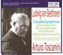其它 - 【輸入盤】Comp.symphonies: Toscanini / La Scala Po Nbc So Bbc So Nyp Teatro Colon O [ ベートーヴェン(1770-1827) ]