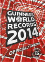 Guinness World Records GUINNESS WORLD RECORDS 2014/E (Guinness World Records) [ Guinness World Records ]