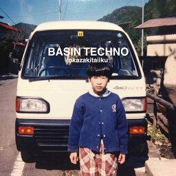 BASIN TECHNO (初回限定盤 CD+DVD) [ <strong>岡崎体育</strong> ]