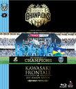 川崎フロンターレ 2017シーズンレビュー FIRST TITLE【Blu-ray】 [ 川崎フロン